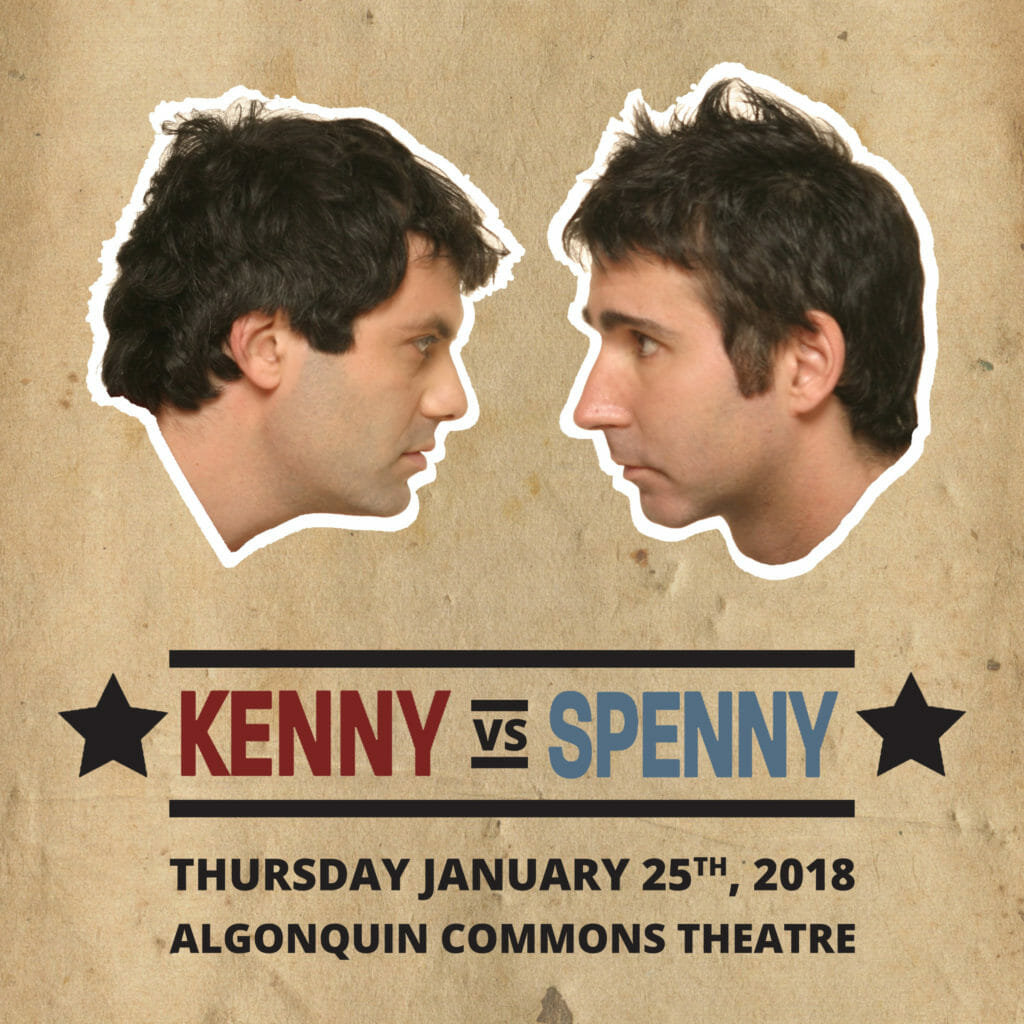 Kenny Vs Spenny Kinox